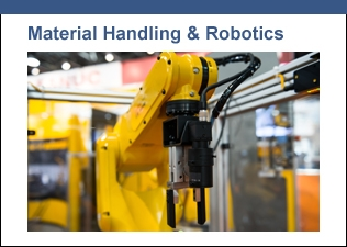 MaterialHandlingRobotics