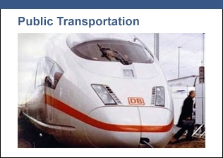 PublicTransportation
