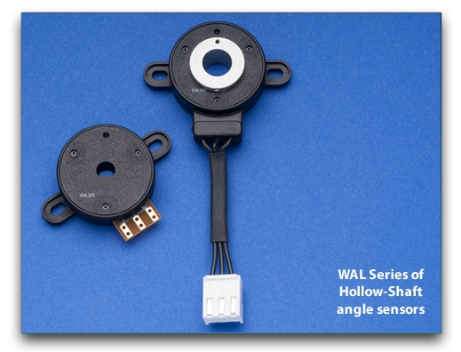 WAL-Series-of-Hollow-Shaft-angle-sensors